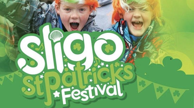 Sligo St Patricks festival