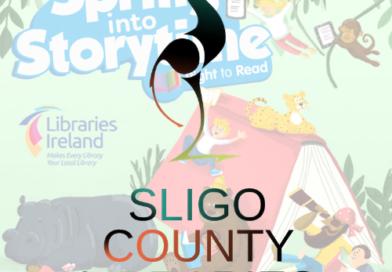 Lockdown at Sligo Library