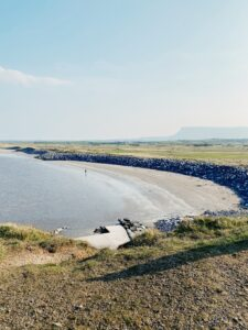 Rosses Point Beach Sligo