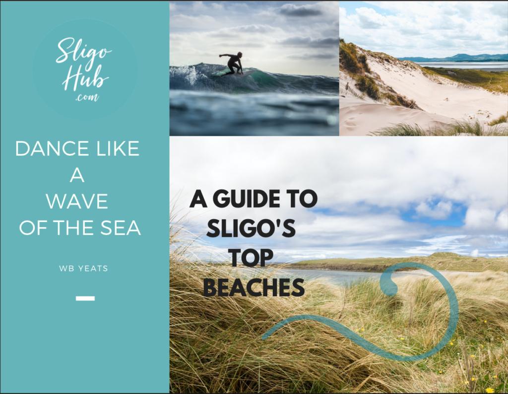 guide to sligo's best beaches.