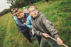 sligo kids summer camp