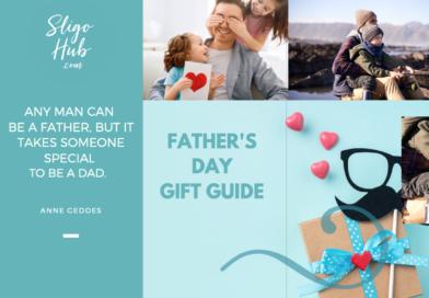 Sligo Father's Day Gift Guide