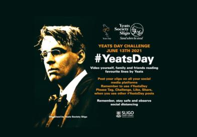 Yeats day festival 2021