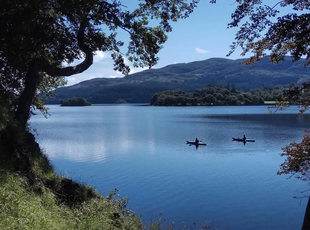 Sligo Kayak Tour