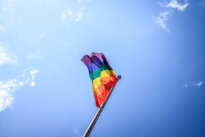 Sligo Pride Flag