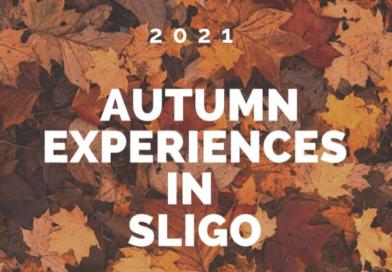 Autumn Experiences In Sligo