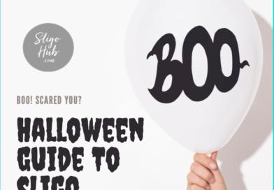 Sligo Hub Guide to Halloween 2021