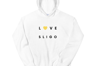 Shop Sligo Hub Hoodies